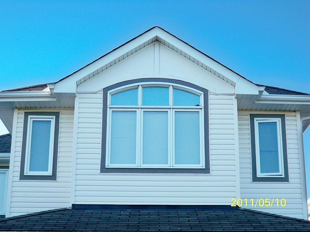 phoenix renovation orleans garage door refacing. Black Bedroom Furniture Sets. Home Design Ideas