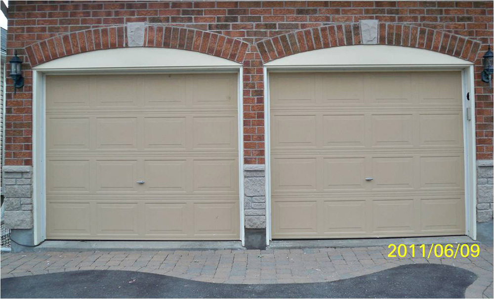 Phoenix Renovation Orleans Garage Door Refacing